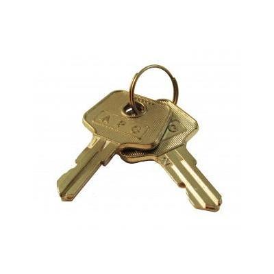 APG Cash Drawer Standard Duty Accessories Sleutelkast - Metallic