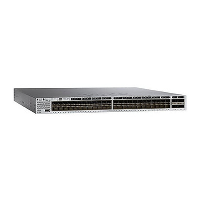 Cisco C1-WSC3850-48XS-S netwerk-switches