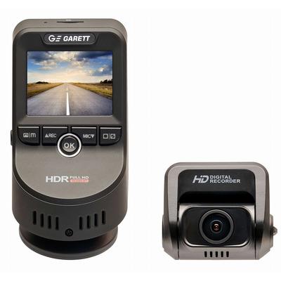 Garett Electronics Road 9 GPS Drive recorder