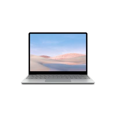 "Microsoft Surface Laptop Go 12.4"" i5 8GB RAM 128GB SSD Laptop - Platina"