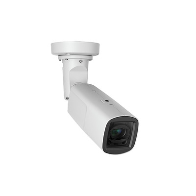 Canon VB-H761LVE Beveiligingscamera - Wit