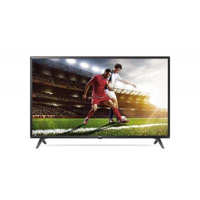 "LG led-tv: 124.46 cm (49"") , LED, PAL/SECAM, 400 cd/m², HDMI/HDCP 2.0, USB 2.0, CI Slot, Clear VoiceⅢ, RS-232C, ....."