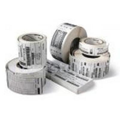 Intermec I23671 Etiket - Wit
