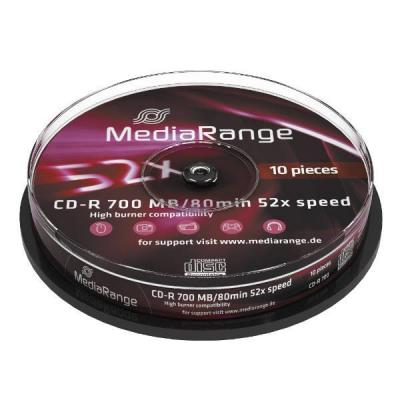 Mediarange CD: MR214