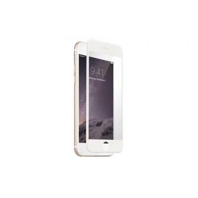 Twelvesouth screen protector: AutoHeal - Transparant, Wit