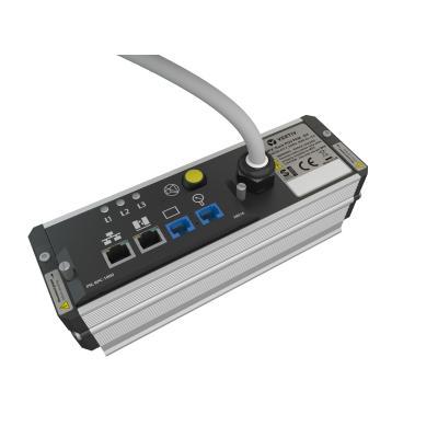 Vertiv Liebert MPX rack-PDU, uitgangsmodule, gemeten per vertakking, 0U, 230 V 16 A, L1-N uitgangen (4) Schweiz .....