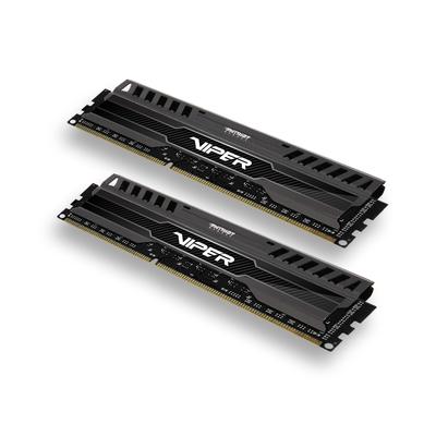 Patriot Memory 16GB (2 x 8GB) PC3-12800 (1600MHz) Kit RAM-geheugen