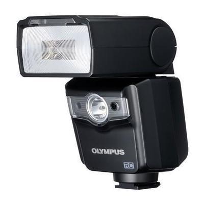 Olympus camera flitser: FL-600R