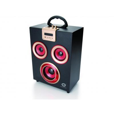 Conceptronic 1208193 draagbare luidspreker
