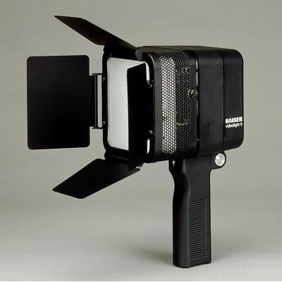Kaiser fototechnik fotostudie-flits eenheid: videolight  - Zwart