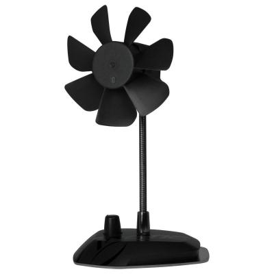 Arctic : Breeze Color USB Table Fan - Zwart
