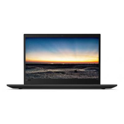 Lenovo ThinkPad P52s laptop - Zwart