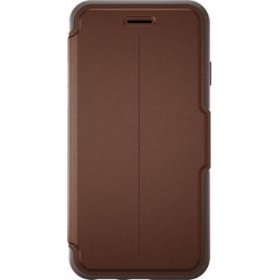 Otterbox mobile phone case: Strada - Bruin