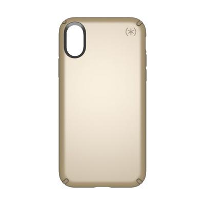 Speck Presidio Metallic Mobile phone case - Goud