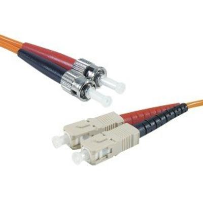Connect 392207 glasvezelkabels