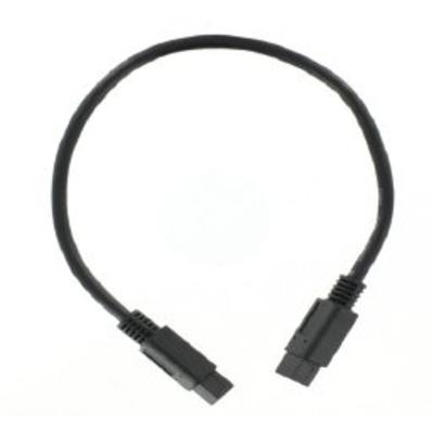 POLY OBAM cable (12in) Netwerkkabel - Zwart