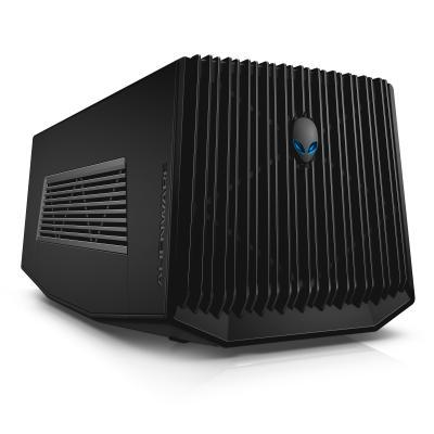 Dell docking station: 460W, USB 3.0, PCI-E x16, 3.5kg - Zwart