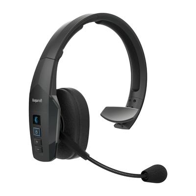 BlueParrott B450-XT MS Headset - Zwart