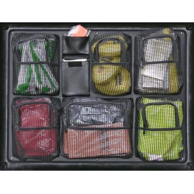 Peli 1639 Case accessoire - Grijs
