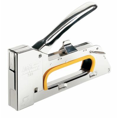 Rapid nietmachine: PRO Staple Gun R23E - Zilver
