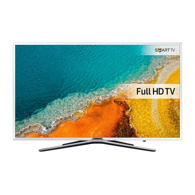 Samsung led-tv: UE49K5515AK - Wit