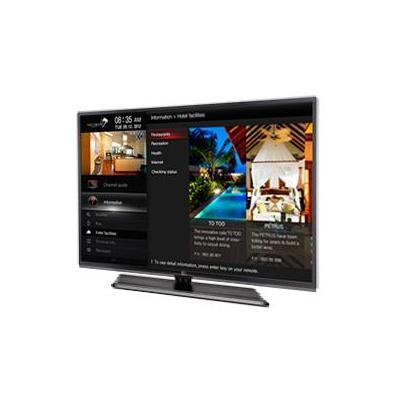 "Lg led-tv: 109.22 cm (43 "") , Direct LED, 3840x2160 (4K UHD), 1100:1, 10ms - Zwart"