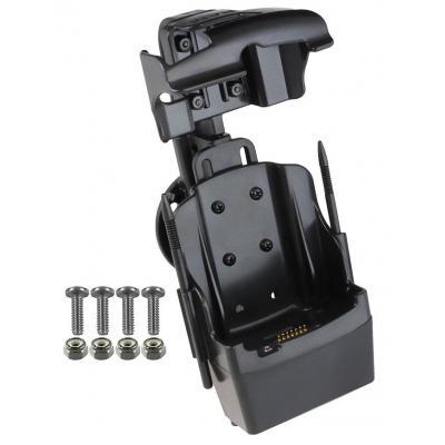 RAM Mounts RAM Quick-Draw Jr Powered Dock for Motorola MC5590, MC67 + More Mobile device dock station - Zwart