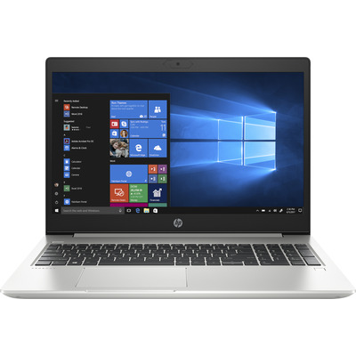 "HP ProBook 450 G7 15,6"" i7 8GB RAM 256GB SSD Laptop - Zilver"