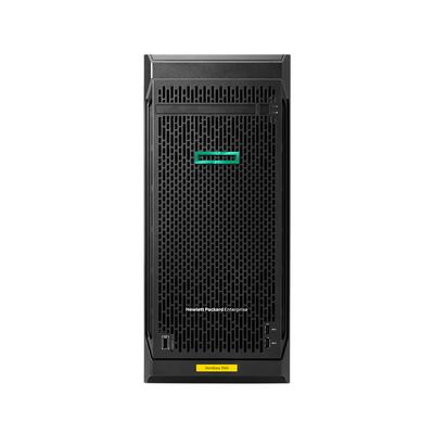 Hewlett Packard Enterprise StoreEasy 1560 NAS - Zwart