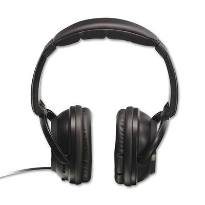 Lindy NC-40 Headset - Zwart