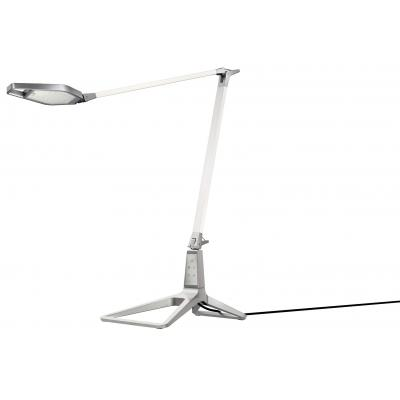 Leitz tafellamp: Style Smart LED - Wit