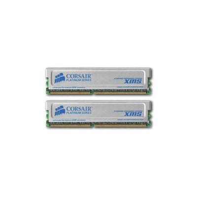 Corsair CMC2GX1M2A400C3 RAM-geheugen
