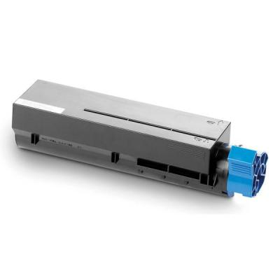 OKI cartridge: 44574702, Black Toner Cartridge, 3000 pages, for use in B411D, B411DN, B431D, B431DN