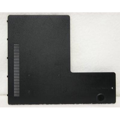 Samsung HDD Door Cover, Black Notebook reserve-onderdeel - Zwart