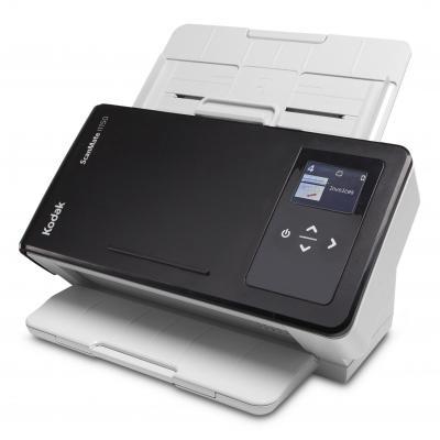 Kodak scanner: ScanMate i1150 Scanner - Zwart