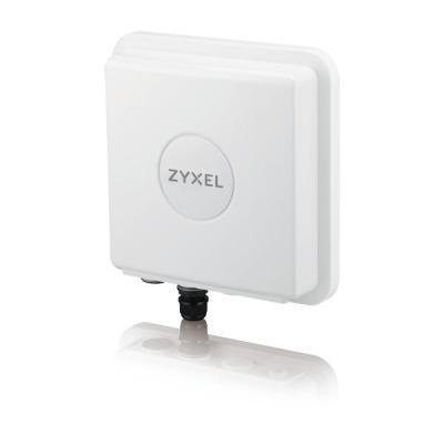 Zyxel celvormige router/gateway/modem: LTE7460-M608