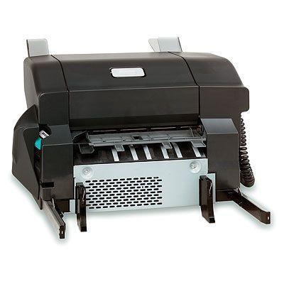 Hp uitvoerstapelaar: LaserJet MFP uitvoer/nietmachine voor 500 vel
