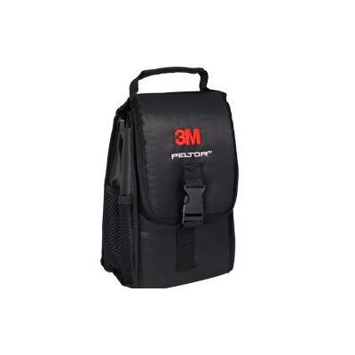 Peltor : 3M Headset bag - Zwart