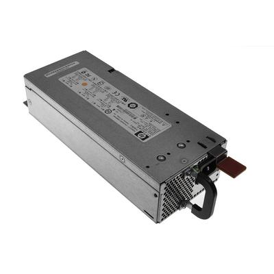 Hp power supply unit: 1000W Hot-Plug Redundant Power Supply, Refurbished - Metallic (Refurbished ZG)