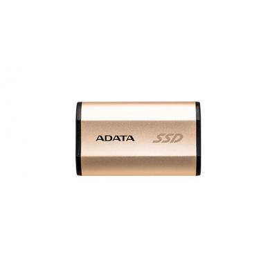 Adata : SE730H 256GB - Goud