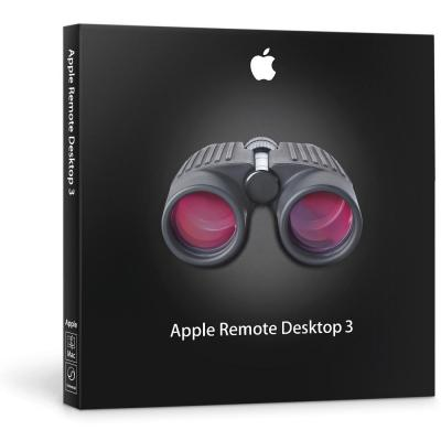 Apple D6105ZM/A remote access software