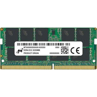 Micron MTA18ASF4G72HZ-3G2B1 RAM-geheugen