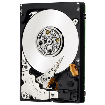"""DELL 1000GB SAS 7200rpm 3.5"""" interne harde schijf"""