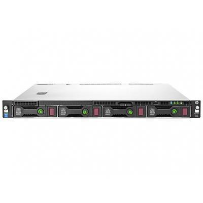 Hewlett Packard Enterprise server: ProLiant DL60 Gen9 + HP 8GB (1x8GB) + 1TB 6G SATA LFF