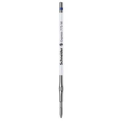 Schneider Pen Express 775 Pen-hervulling - Metallic