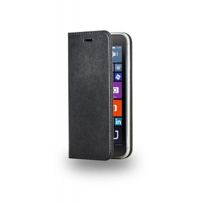 Azuri AZWALTPUMI640XL-BLK mobile phone case