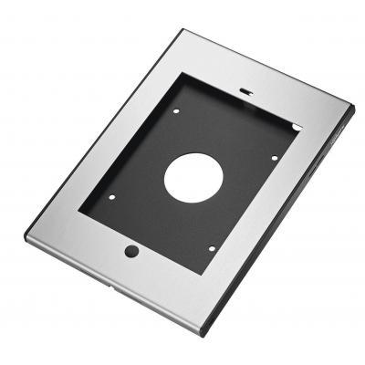 Vogel's PTS 1215 TabLock voor iPad mini, home-knop toegankelijk - Zilver