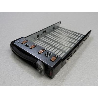 CoreParts KIT854 Computerkast onderdeel - Zwart