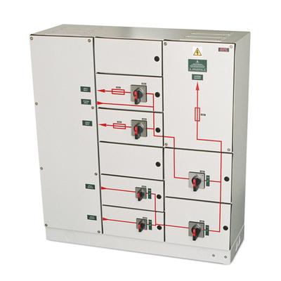 APC SBP60KHC1M1 UPS