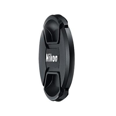 Nikon lensdop: LC-67 - Zwart